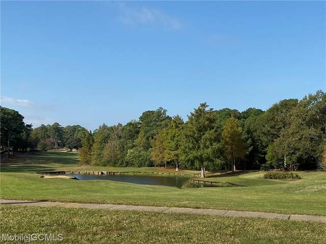 8319 Pine Run Court #58, Daphne, AL 36527 (MLS #646540) :: JWRE Powered by JPAR Coast & County