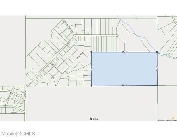 0 Gaynor Road, Eight Mile, AL 36613 (MLS #646563) :: JWRE Powered by JPAR Coast & County