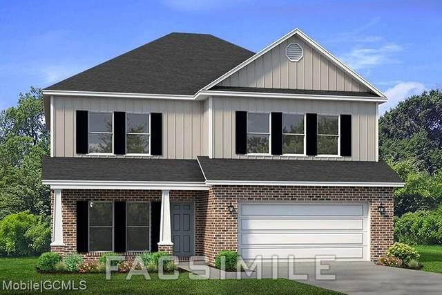 10460 Peat Moss Avenue E, Mobile, AL 36695 (MLS #646568) :: Berkshire Hathaway HomeServices - Cooper & Co. Inc., REALTORS®