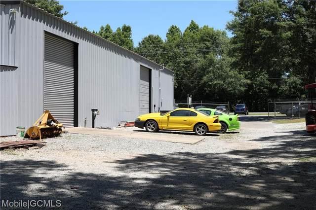21106 Highway 98, Foley, AL 36535 (MLS #646593) :: JWRE Powered by JPAR Coast & County