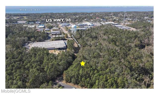 239402 Stanton Road, Daphne, AL 36526 (MLS #646594) :: JWRE Powered by JPAR Coast & County