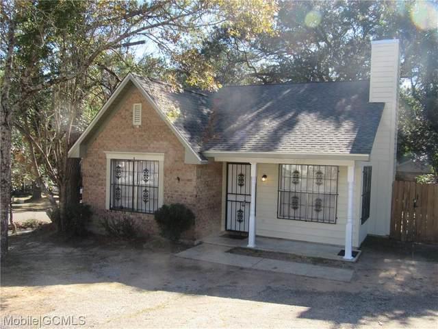 5675 Vista Bonita Drive S, Mobile, AL 36609 (MLS #646604) :: Berkshire Hathaway HomeServices - Cooper & Co. Inc., REALTORS®