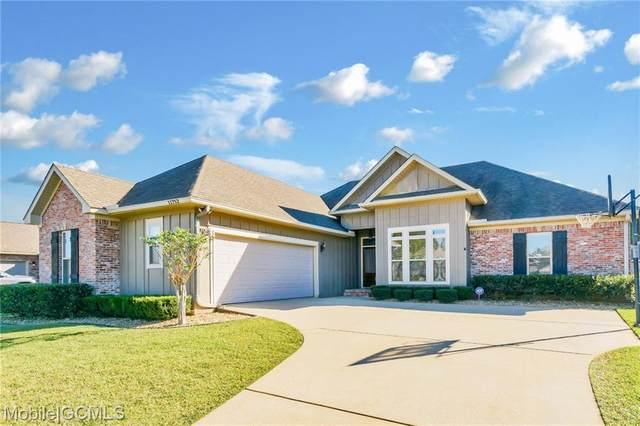 11752 Alabaster Drive, Daphne, AL 36526 (MLS #646622) :: Berkshire Hathaway HomeServices - Cooper & Co. Inc., REALTORS®