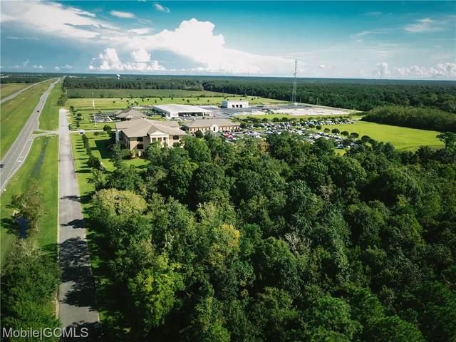 0 Commerce Park, Orange Beach, AL 36561 (MLS #646637) :: JWRE Powered by JPAR Coast & County
