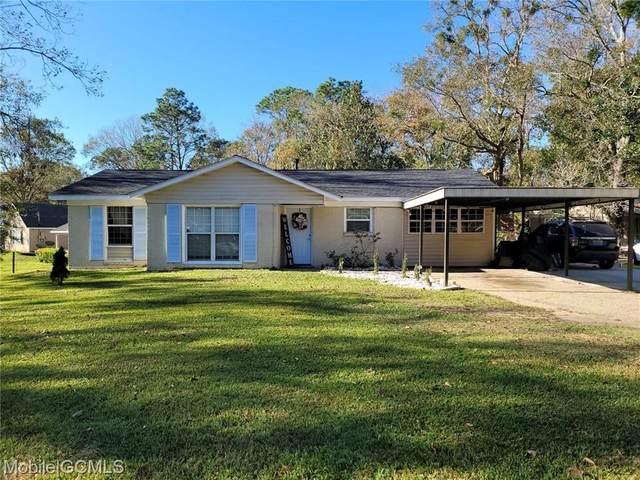 6451 Waverly Drive N, Mobile, AL 36608 (MLS #646650) :: Berkshire Hathaway HomeServices - Cooper & Co. Inc., REALTORS®