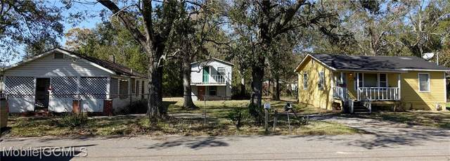 201 Brock Avenue, Mobile, AL 36610 (MLS #646663) :: Berkshire Hathaway HomeServices - Cooper & Co. Inc., REALTORS®