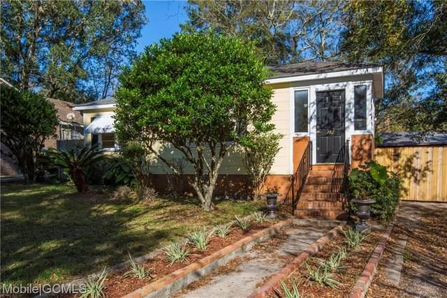 167 Seminole Street, Mobile, AL 36606 (MLS #646701) :: Berkshire Hathaway HomeServices - Cooper & Co. Inc., REALTORS®