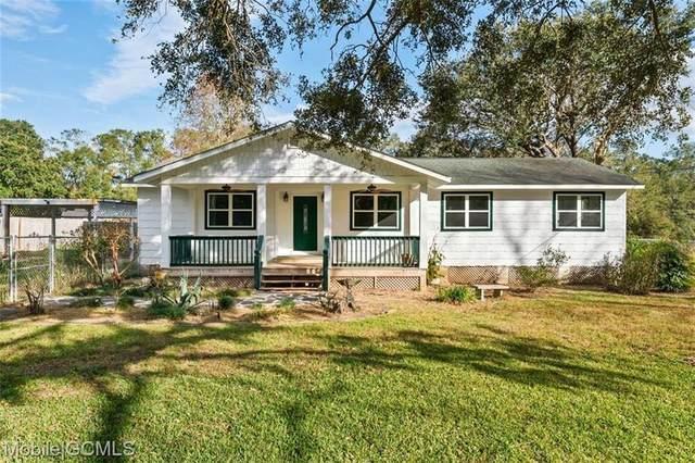 1281 Boyce Drive E, Mobile, AL 36695 (MLS #646723) :: Berkshire Hathaway HomeServices - Cooper & Co. Inc., REALTORS®