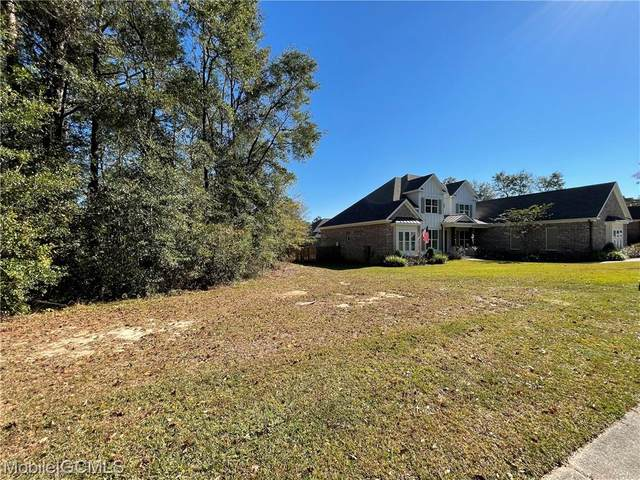 1663 Rockstone Lane, Mobile, AL 36695 (MLS #646729) :: Berkshire Hathaway HomeServices - Cooper & Co. Inc., REALTORS®