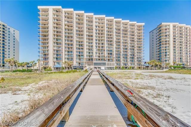 27100 Perdido Beach Boulevard #301, Orange Beach, AL 36561 (MLS #646756) :: Berkshire Hathaway HomeServices - Cooper & Co. Inc., REALTORS®