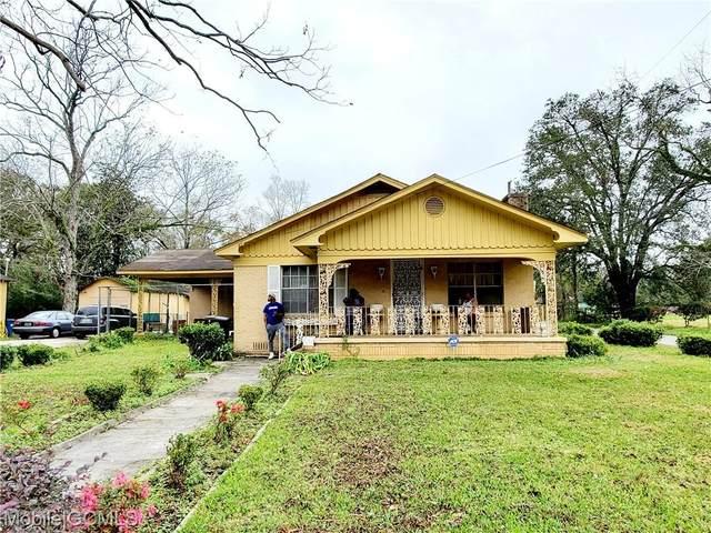 804 Wasson Avenue, Mobile, AL 36612 (MLS #646785) :: Berkshire Hathaway HomeServices - Cooper & Co. Inc., REALTORS®