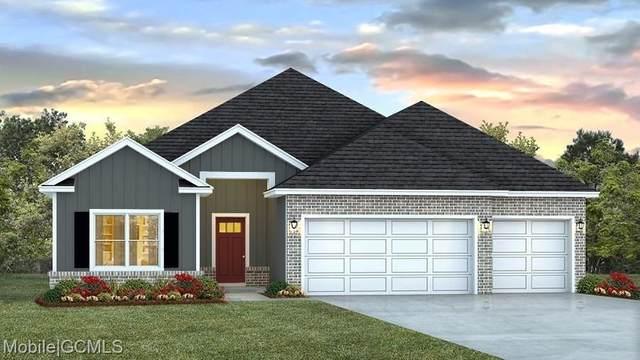 1314 Redland Street, Mobile, AL 36695 (MLS #646804) :: Berkshire Hathaway HomeServices - Cooper & Co. Inc., REALTORS®
