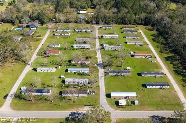 6500 Mccrary Road Extension, Semmes, AL 36575 (MLS #646807) :: Berkshire Hathaway HomeServices - Cooper & Co. Inc., REALTORS®