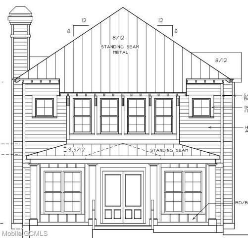 309 School Street S A, Fairhope, AL 36532 (MLS #646811) :: Berkshire Hathaway HomeServices - Cooper & Co. Inc., REALTORS®