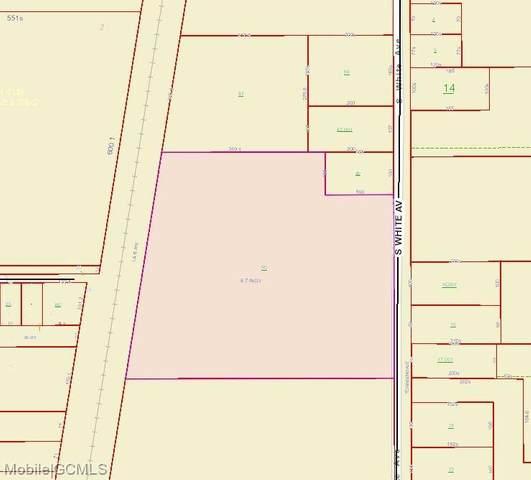 720 White Avenue, Bay Minette, AL 36507 (MLS #646823) :: Berkshire Hathaway HomeServices - Cooper & Co. Inc., REALTORS®