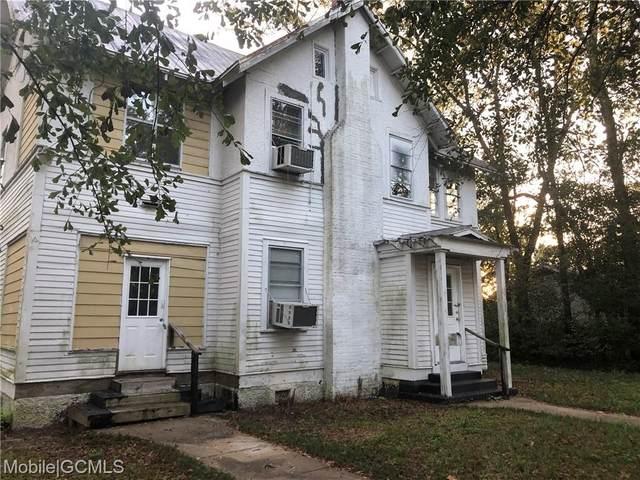 219 7TH Street, Chickasaw, AL 36611 (MLS #646827) :: Berkshire Hathaway HomeServices - Cooper & Co. Inc., REALTORS®