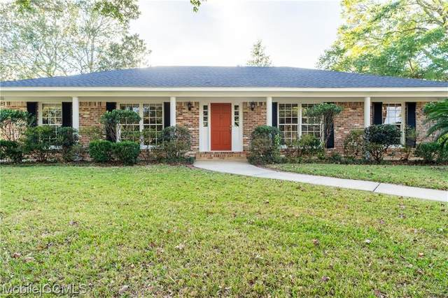 416 Stirrup Court, Mobile, AL 36608 (MLS #646837) :: Berkshire Hathaway HomeServices - Cooper & Co. Inc., REALTORS®