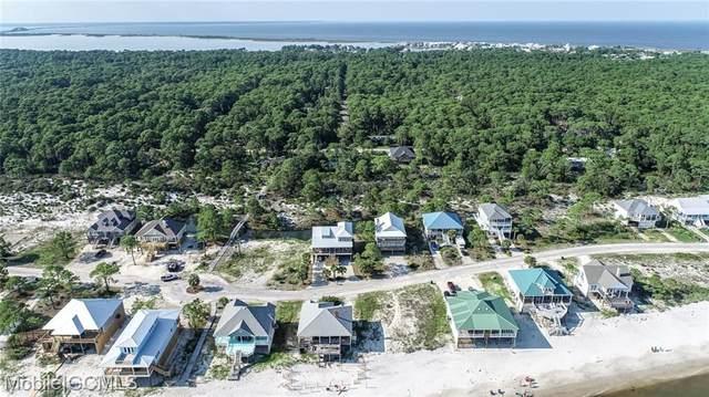 314 Audubon Place, Dauphin Island, AL 36528 (MLS #646840) :: JWRE Powered by JPAR Coast & County