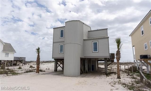 1869 Beach Boulevard, Gulf Shores, AL 36542 (MLS #646899) :: JWRE Powered by JPAR Coast & County