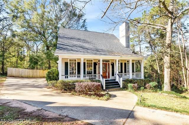 718 Keystone Place, Mobile, AL 36609 (MLS #646905) :: Berkshire Hathaway HomeServices - Cooper & Co. Inc., REALTORS®