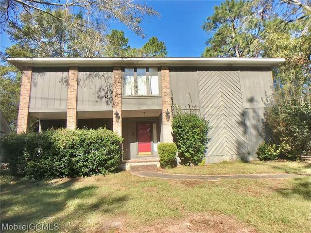 165 Rolling Hill Drive, Daphne, AL 36526 (MLS #646920) :: Berkshire Hathaway HomeServices - Cooper & Co. Inc., REALTORS®