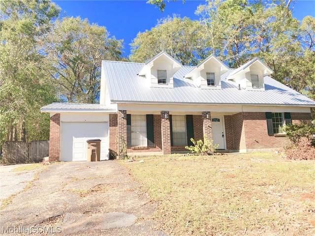 2704 Woodcliff Drive W, Mobile, AL 36693 (MLS #646966) :: Berkshire Hathaway HomeServices - Cooper & Co. Inc., REALTORS®