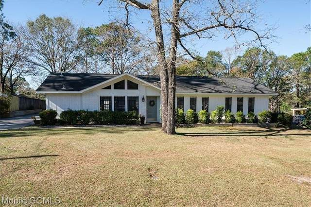 3610 Creek Mill Circle, Mobile, AL 36619 (MLS #646977) :: Berkshire Hathaway HomeServices - Cooper & Co. Inc., REALTORS®