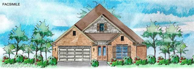 346 Garrison Boulevard, Fairhope, AL 36532 (MLS #647007) :: Berkshire Hathaway HomeServices - Cooper & Co. Inc., REALTORS®