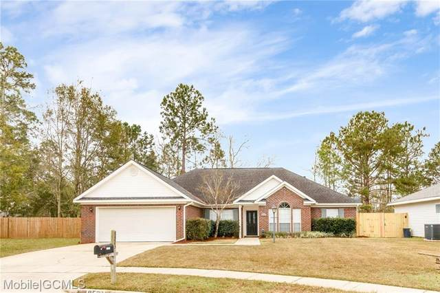8523 Southern Oak Court, Mobile, AL 36695 (MLS #647015) :: Berkshire Hathaway HomeServices - Cooper & Co. Inc., REALTORS®