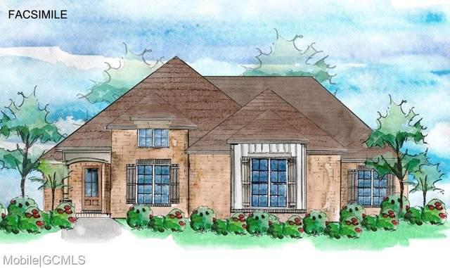13212 Ibis Boulevard, Spanish Fort, AL 36527 (MLS #647020) :: Berkshire Hathaway HomeServices - Cooper & Co. Inc., REALTORS®