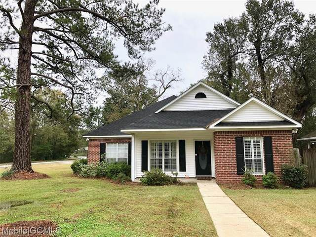 301 Cottage Hill Road, Mobile, AL 36606 (MLS #647021) :: Berkshire Hathaway HomeServices - Cooper & Co. Inc., REALTORS®