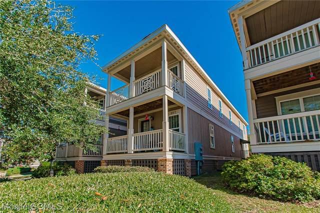 25806 Pollard Road #207, Daphne, AL 36526 (MLS #647057) :: Mobile Bay Realty