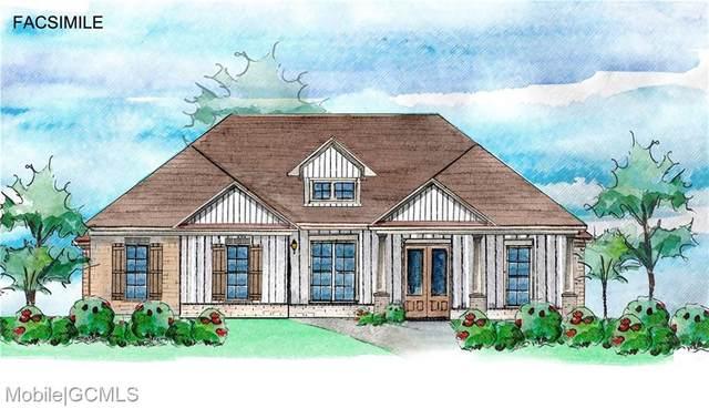 338 Garrison Boulevard, Fairhope, AL 36532 (MLS #647060) :: Berkshire Hathaway HomeServices - Cooper & Co. Inc., REALTORS®