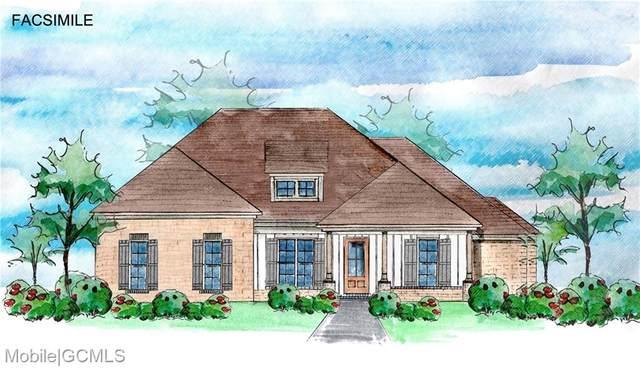 401 Bloomsbury Avenue, Fairhope, AL 36532 (MLS #647063) :: Berkshire Hathaway HomeServices - Cooper & Co. Inc., REALTORS®