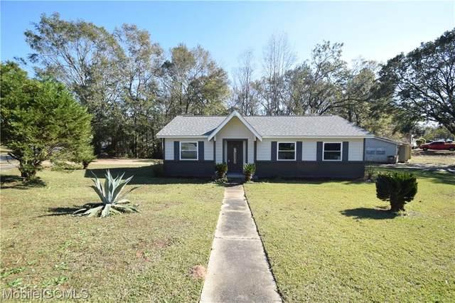1660 Princess Helen Road W, Mobile, AL 36618 (MLS #647076) :: Berkshire Hathaway HomeServices - Cooper & Co. Inc., REALTORS®