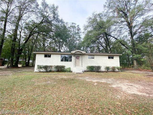 3131 Pinetucky Road N, Mobile, AL 36618 (MLS #647101) :: Berkshire Hathaway HomeServices - Cooper & Co. Inc., REALTORS®