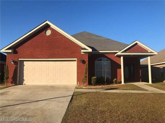 986 Weatherby Street, Saraland, AL 36571 (MLS #647144) :: Berkshire Hathaway HomeServices - Cooper & Co. Inc., REALTORS®