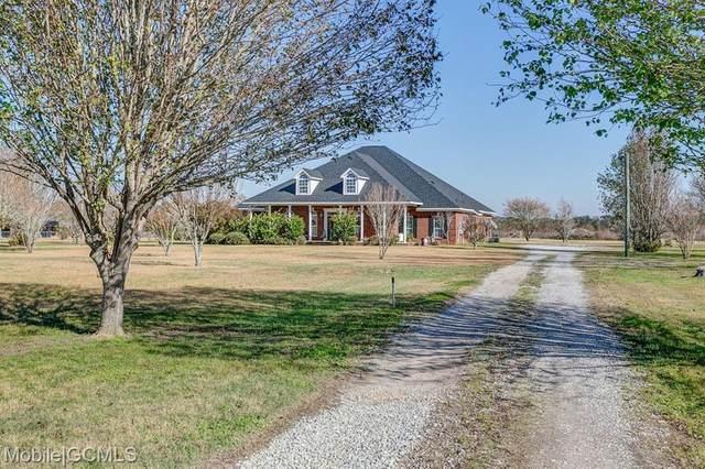 9675 Bellingrath Road, Theodore, AL 36582 (MLS #647151) :: Berkshire Hathaway HomeServices - Cooper & Co. Inc., REALTORS®