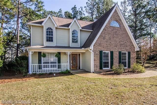 22 Pirates Lane, Spanish Fort, AL 36527 (MLS #647200) :: Berkshire Hathaway HomeServices - Cooper & Co. Inc., REALTORS®