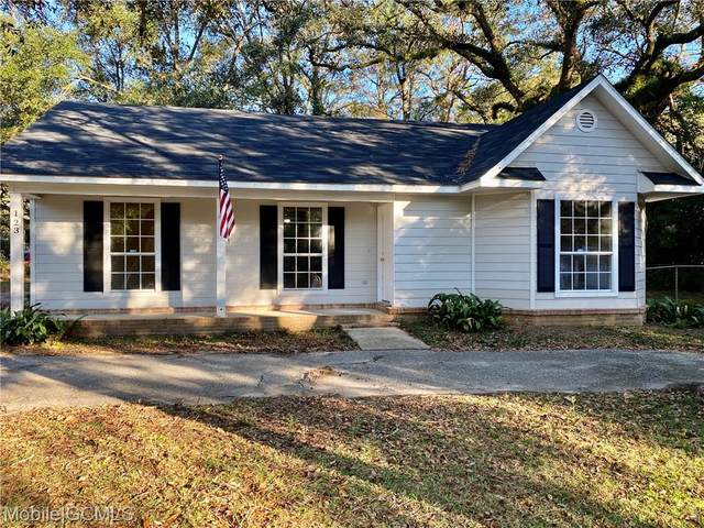 123 General Bullard Avenue, Mobile, AL 36608 (MLS #647201) :: Berkshire Hathaway HomeServices - Cooper & Co. Inc., REALTORS®