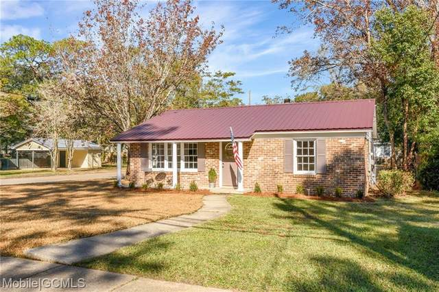 2208 Old Government Street, Mobile, AL 36606 (MLS #647205) :: Berkshire Hathaway HomeServices - Cooper & Co. Inc., REALTORS®