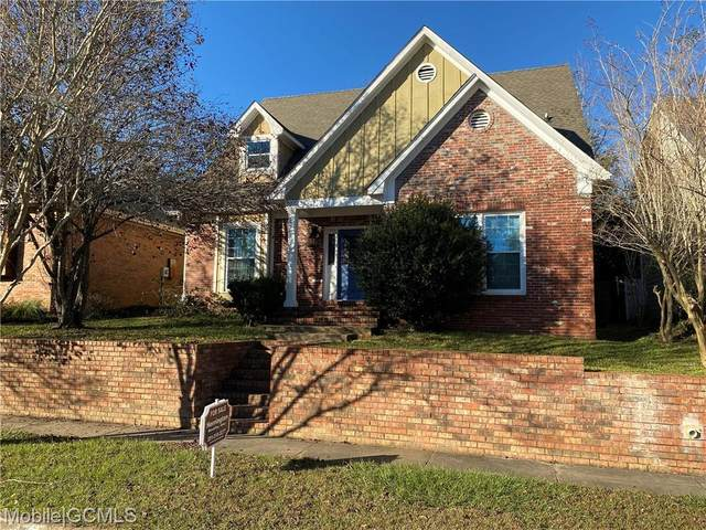 6478 Cedar Bend Court, Mobile, AL 36608 (MLS #647252) :: Berkshire Hathaway HomeServices - Cooper & Co. Inc., REALTORS®