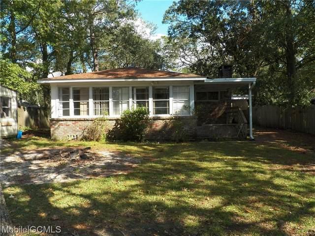 4661 Bayou Shores Drive, Coden, AL 36523 (MLS #647268) :: Berkshire Hathaway HomeServices - Cooper & Co. Inc., REALTORS®