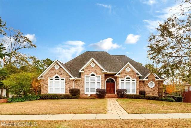 7577 Willow Circle, Mobile, AL 36695 (MLS #647279) :: Berkshire Hathaway HomeServices - Cooper & Co. Inc., REALTORS®
