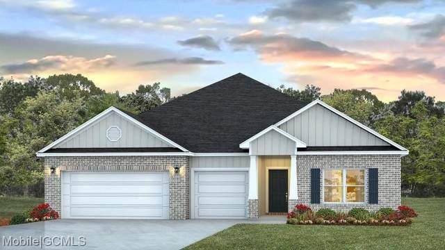 2643 Driftwood Loop W, Mobile, AL 36575 (MLS #647287) :: Berkshire Hathaway HomeServices - Cooper & Co. Inc., REALTORS®