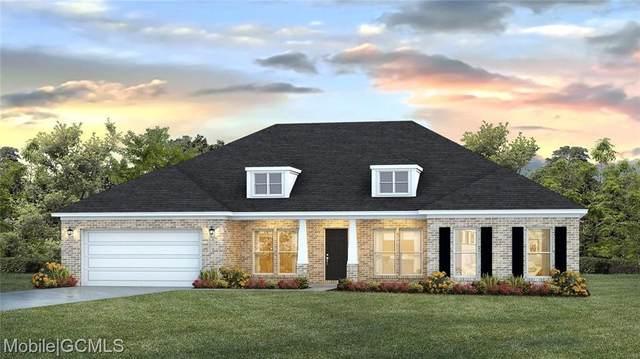 2657 Driftwood Loop W, Semmes, AL 36575 (MLS #647288) :: Berkshire Hathaway HomeServices - Cooper & Co. Inc., REALTORS®