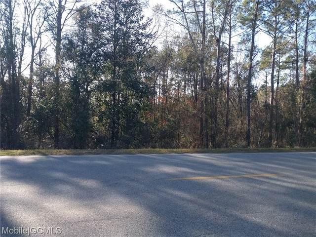 0 Celeste Road #11, Citronelle, AL 36522 (MLS #647327) :: Berkshire Hathaway HomeServices - Cooper & Co. Inc., REALTORS®