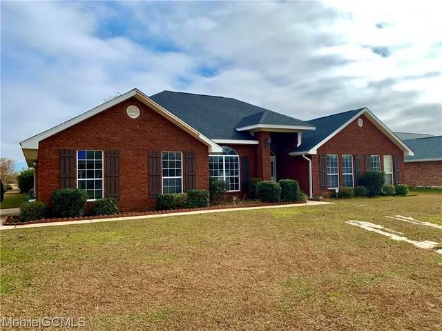 108 Pemberton Loop, Fairhope, AL 36532 (MLS #647332) :: Berkshire Hathaway HomeServices - Cooper & Co. Inc., REALTORS®