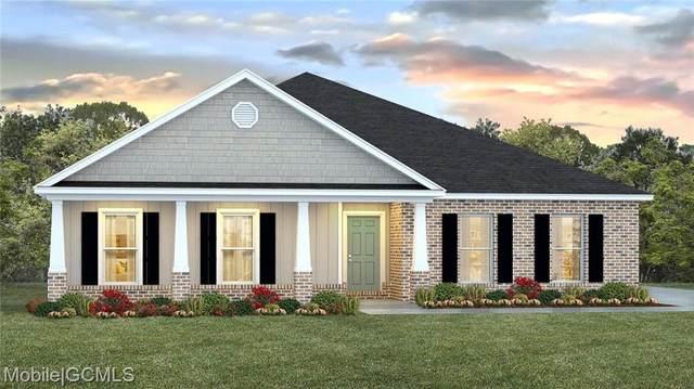 2617 Crary Avenue W, Semmes, AL 36575 (MLS #647334) :: Berkshire Hathaway HomeServices - Cooper & Co. Inc., REALTORS®