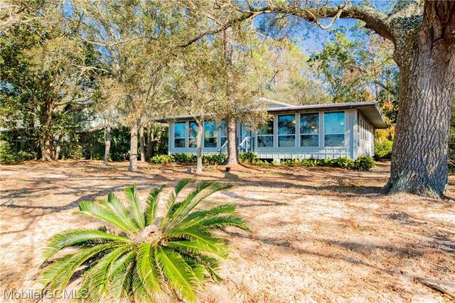 14679 Scenic Highway 98, Fairhope, AL 36532 (MLS #647354) :: Berkshire Hathaway HomeServices - Cooper & Co. Inc., REALTORS®